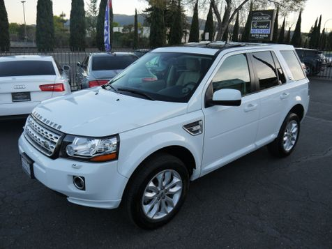 2013 Land Rover LR2 HSE (*AWD/NAVI/BACK UP CAM*)  in Campbell, CA
