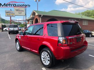 2013 Land Rover LR2 Knoxville , Tennessee 13