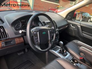 2013 Land Rover LR2 Knoxville , Tennessee 21