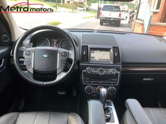2013 Land Rover LR2 Knoxville , Tennessee 41
