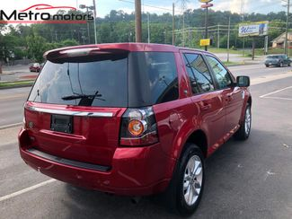 2013 Land Rover LR2 Knoxville , Tennessee 46
