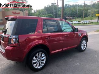 2013 Land Rover LR2 Knoxville , Tennessee 54