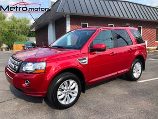 2013 Land Rover LR2 Knoxville , Tennessee 7