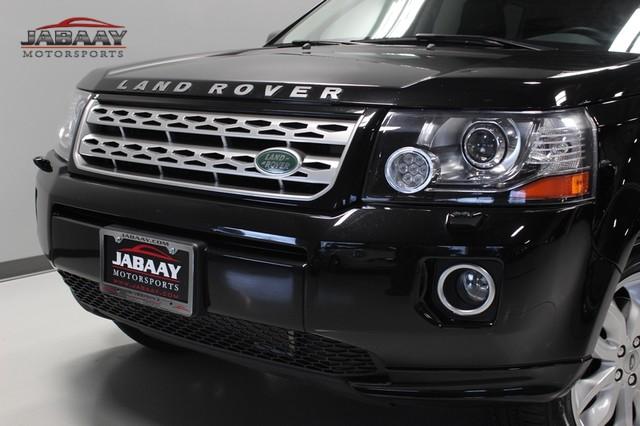 2013 Land Rover LR2 Merrillville, Indiana 27