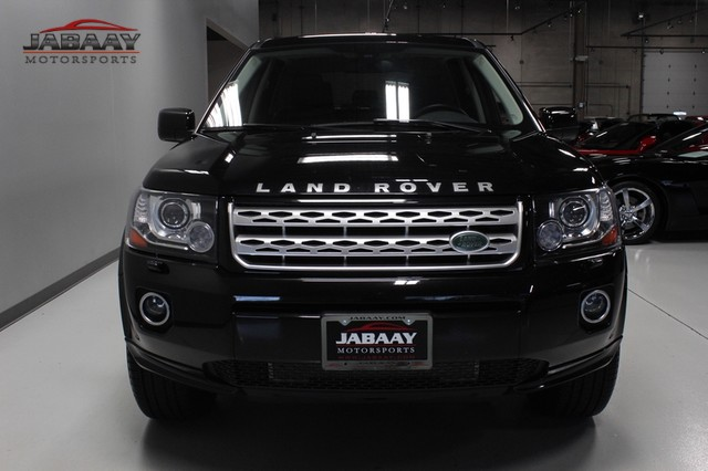 2013 Land Rover LR2 Merrillville, Indiana 6