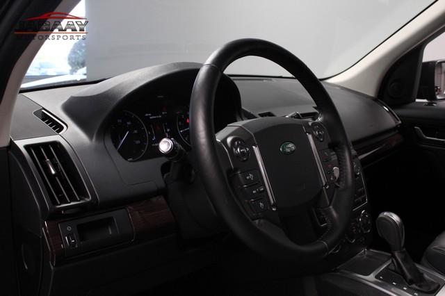 2013 Land Rover LR2 Merrillville, Indiana 8