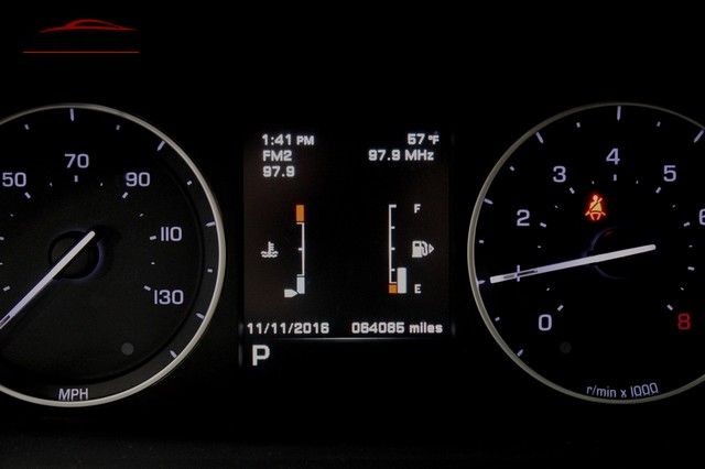 2013 Land Rover LR2 Merrillville, Indiana 17
