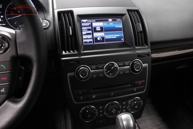 2013 Land Rover LR2 Merrillville, Indiana 18