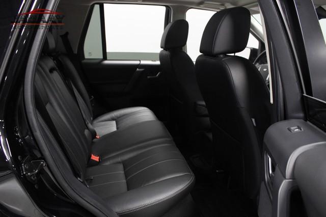 2013 Land Rover LR2 Merrillville, Indiana 12