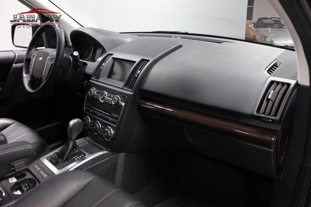2013 Land Rover LR2 Merrillville, Indiana 15