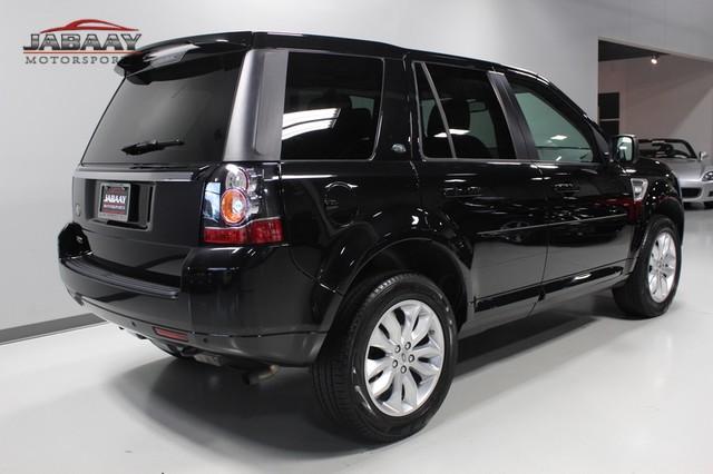 2013 Land Rover LR2 Merrillville, Indiana 3
