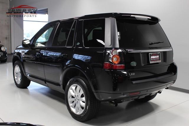 2013 Land Rover LR2 Merrillville, Indiana 2