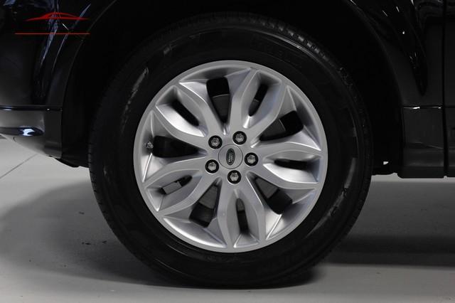2013 Land Rover LR2 Merrillville, Indiana 41