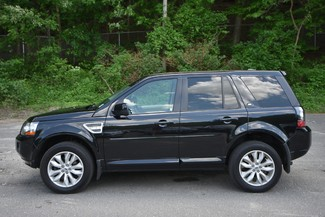 2013 Land Rover LR2 HSE Naugatuck, Connecticut 1