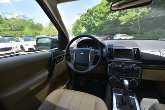 2013 Land Rover LR2 HSE Naugatuck, Connecticut 16