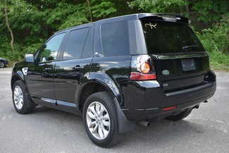 2013 Land Rover LR2 HSE Naugatuck, Connecticut 2