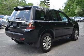 2013 Land Rover LR2 HSE Naugatuck, Connecticut 4