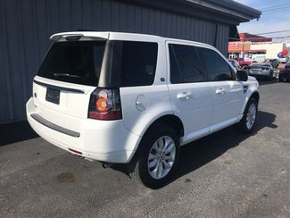 2013 Land Rover LR2 HSE  city TX  Clear Choice Automotive  in San Antonio, TX