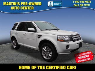 2013 Land Rover LR2 HSE | Whitman, Massachusetts | Martin's Pre-Owned-[ 2 ]