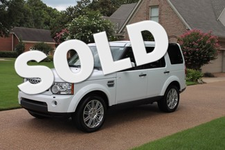2013 Land Rover LR4 in Marion,, Arkansas