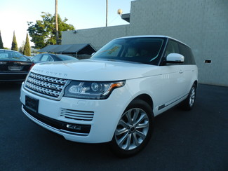 2013 Land Rover Range Rover HSE  in Campbell California