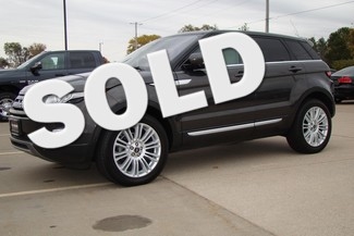 2013 Land Rover Range Rover Evoque Prestige Premium Bettendorf, Iowa
