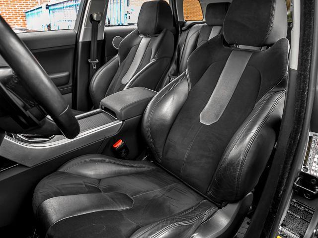 2013 Land Rover Range Rover Evoque Pure Burbank, CA 11