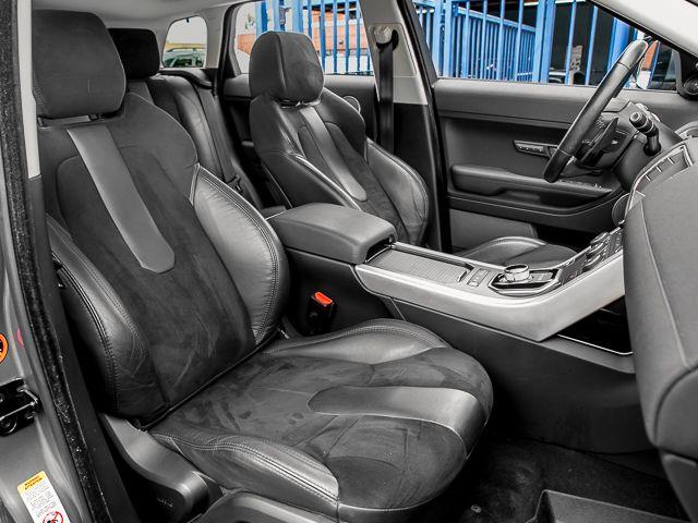 2013 Land Rover Range Rover Evoque Pure Burbank, CA 13