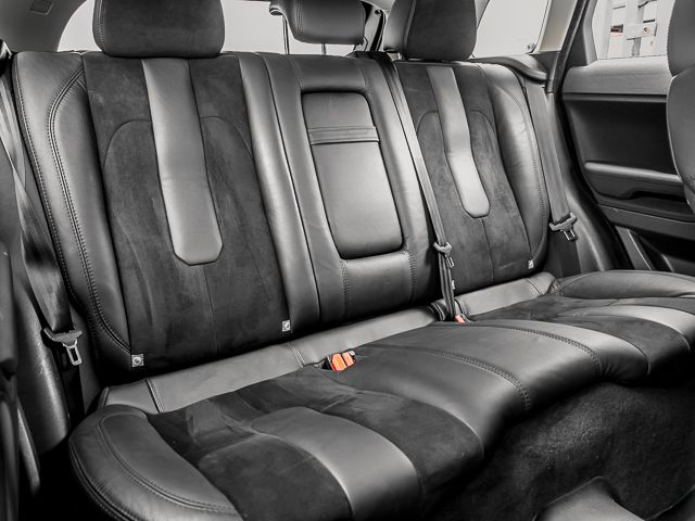 2013 Land Rover Range Rover Evoque Pure Burbank, CA 14