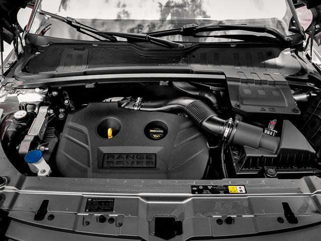 2013 Land Rover Range Rover Evoque Pure Burbank, CA 28