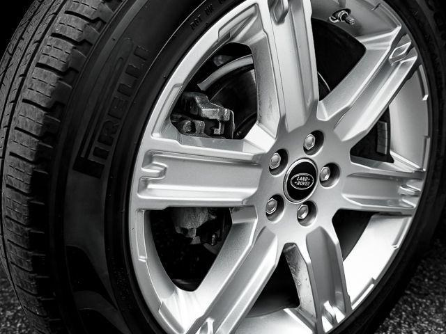 2013 Land Rover Range Rover Evoque Pure Burbank, CA 31