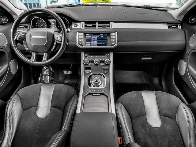 2013 Land Rover Range Rover Evoque Pure Burbank, CA 9