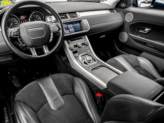 2013 Land Rover Range Rover Evoque Pure Burbank, CA 10