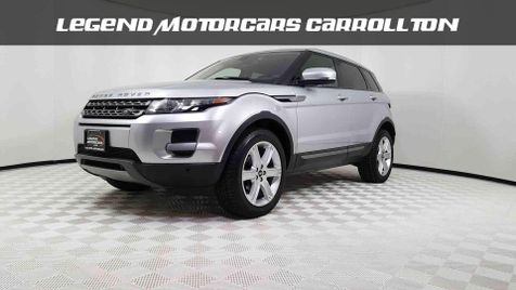 2013 Land Rover Range Rover Evoque Pure in Garland, TX