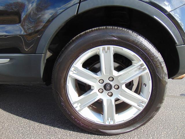 2013 Land Rover Range Rover Evoque Pure Plus Leesburg, Virginia 50