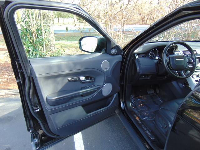 2013 Land Rover Range Rover Evoque Pure Plus Leesburg, Virginia 11
