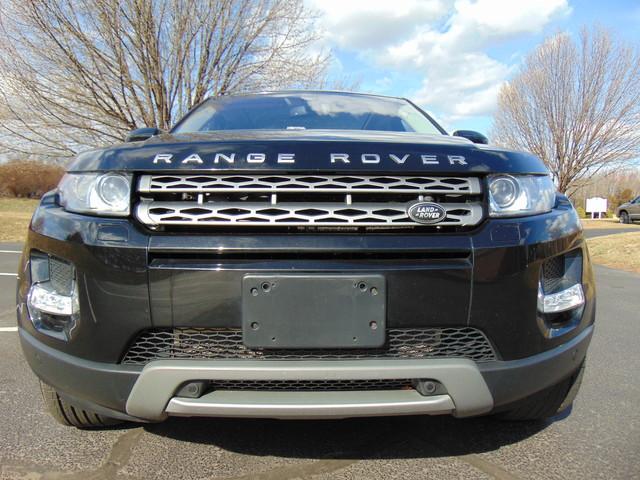2013 Land Rover Range Rover Evoque Pure Plus Leesburg, Virginia 6