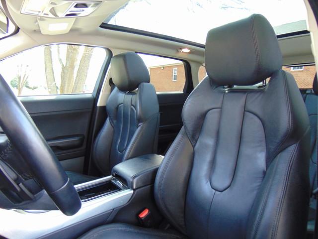 2013 Land Rover Range Rover Evoque Pure Plus Leesburg, Virginia 16