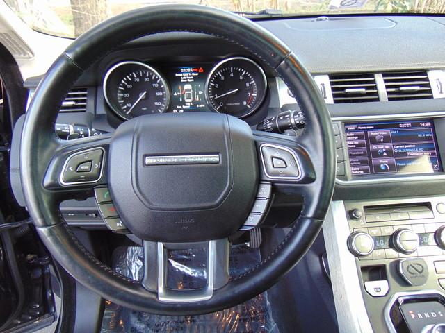 2013 Land Rover Range Rover Evoque Pure Plus Leesburg, Virginia 20