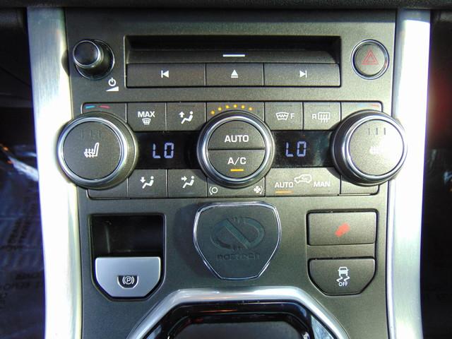 2013 Land Rover Range Rover Evoque Pure Plus Leesburg, Virginia 23