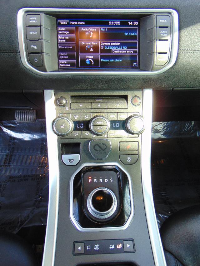 2013 Land Rover Range Rover Evoque Pure Plus Leesburg, Virginia 25
