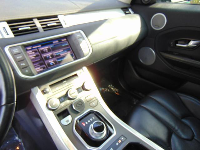 2013 Land Rover Range Rover Evoque Pure Plus Leesburg, Virginia 26