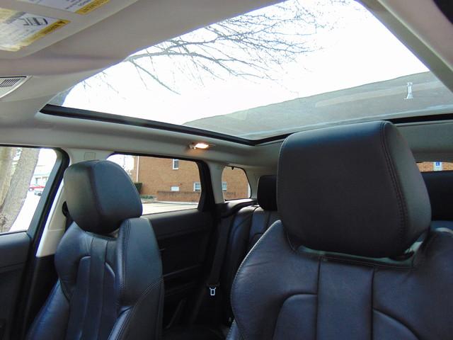 2013 Land Rover Range Rover Evoque Pure Plus Leesburg, Virginia 27