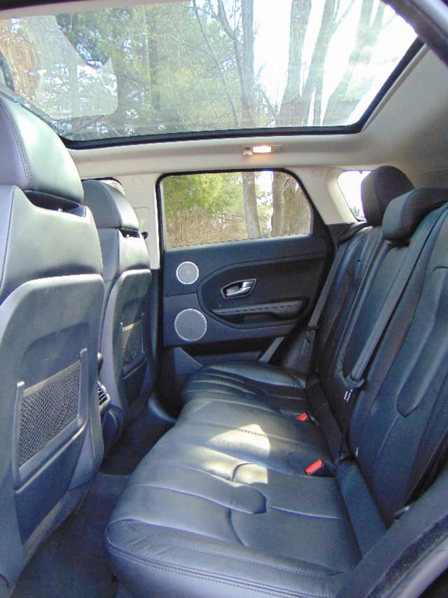2013 Land Rover Range Rover Evoque Pure Plus Leesburg, Virginia 29