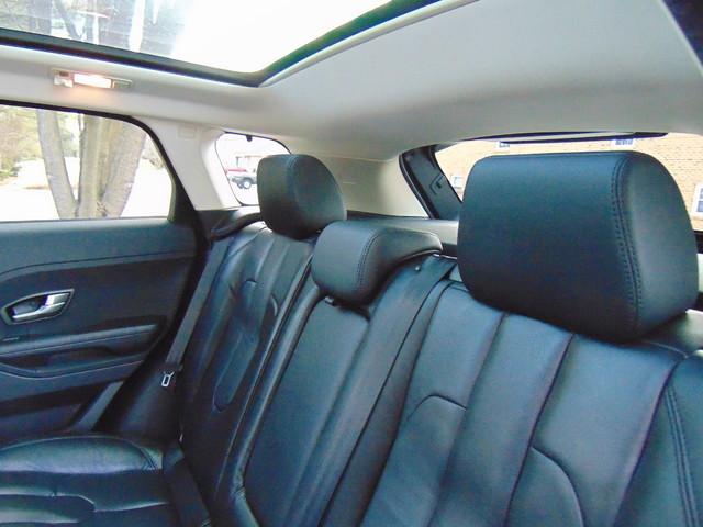 2013 Land Rover Range Rover Evoque Pure Plus Leesburg, Virginia 30