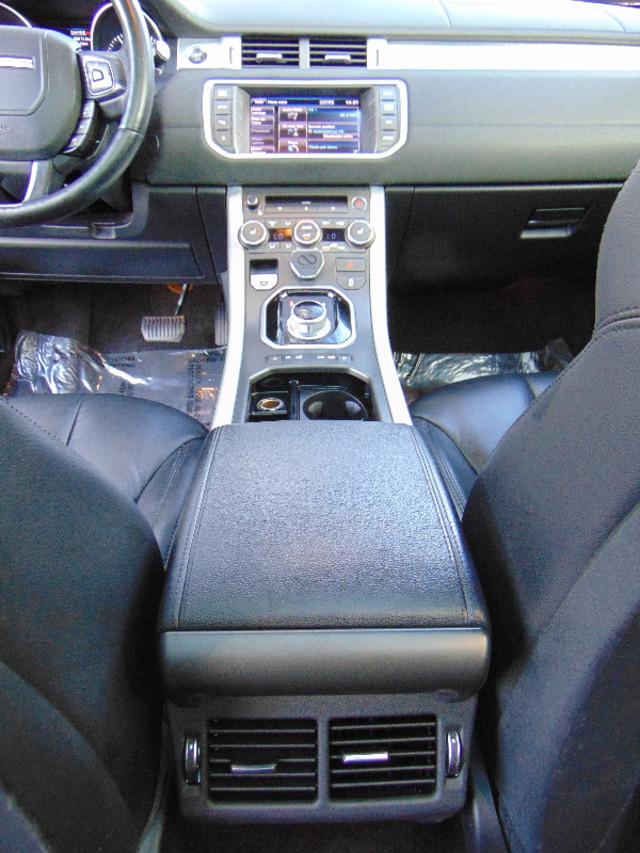 2013 Land Rover Range Rover Evoque Pure Plus Leesburg, Virginia 33