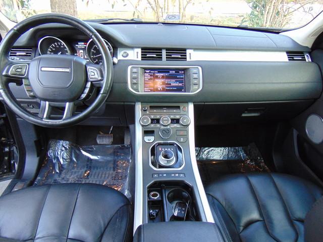 2013 Land Rover Range Rover Evoque Pure Plus Leesburg, Virginia 34