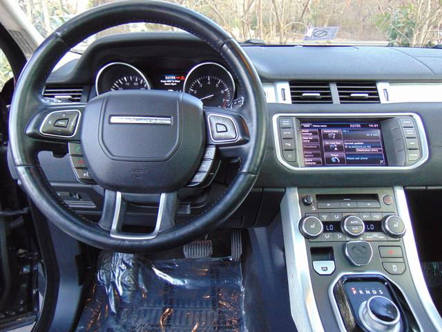 2013 Land Rover Range Rover Evoque Pure Plus Leesburg, Virginia 18