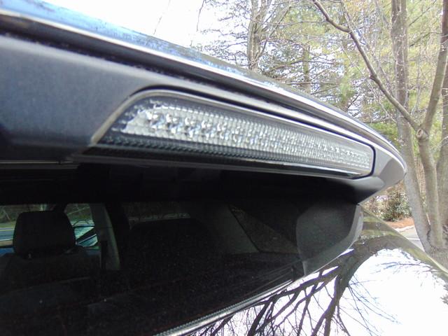 2013 Land Rover Range Rover Evoque Pure Plus Leesburg, Virginia 35