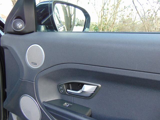 2013 Land Rover Range Rover Evoque Pure Plus Leesburg, Virginia 37